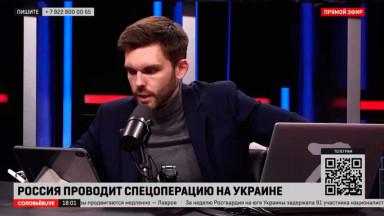 Омар сходил в IMAX. Омар в большом городе